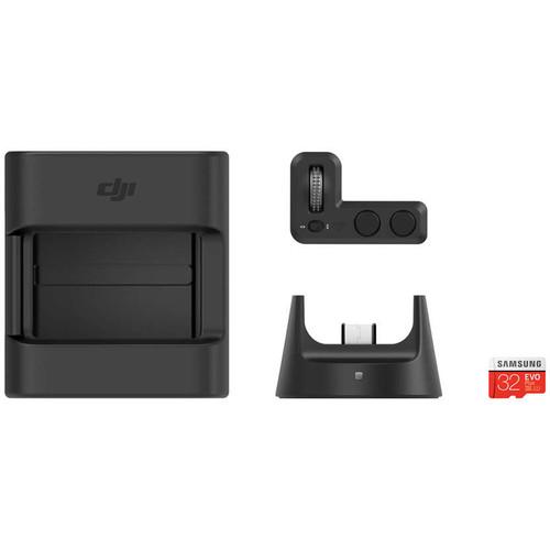 DJI Expansion Kit for Pocket 2 and Osmo Pocket
