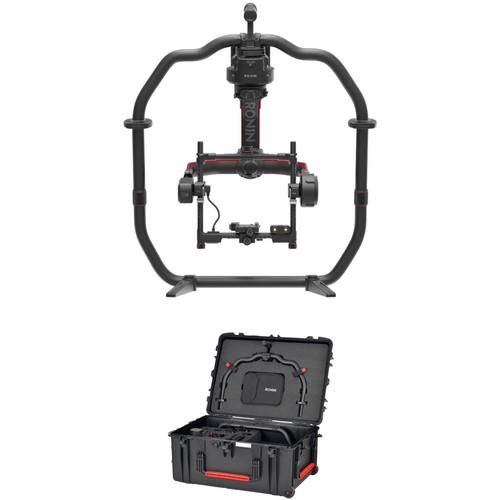 DJI Ronin 2 & Wheeled Hard Case Kit
