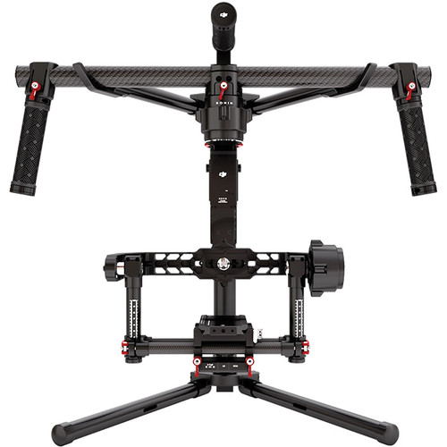 DJI Ronin 3-Axis Gimbal Stabilizer and Steadimate 30 Kit