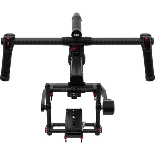 DJI Ronin-MX 3-Axis Gimbal Stabilizer and Focus System Kit