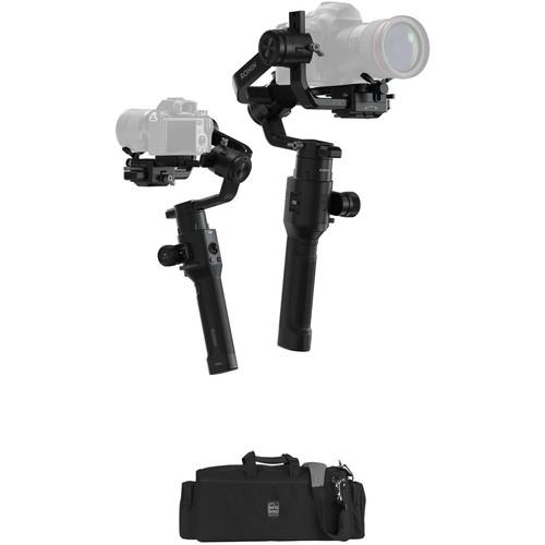 DJI Ronin-S Kit with Porta Brace Case