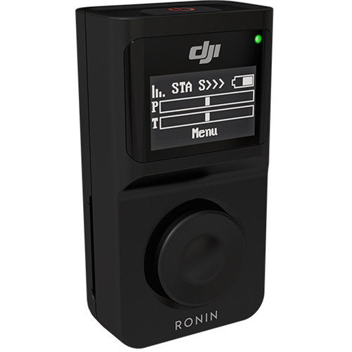 DJI Wireless Thumb Controller for Ronin