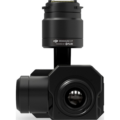 DJI A19FP 640x512-Lens 19mm-Frame Rate 30Hz