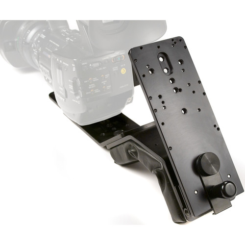 DM-Accessories Shoulder Kit for Sony PMW-300 with Pivoting Accessory Plate