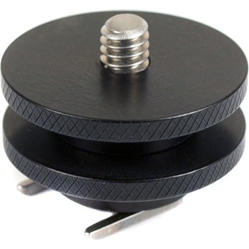 """DM-Accessories Canon Mini Advanced Shoe to 1/4""""-20 Adapter"""