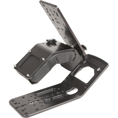 DM-Accessories Shoulder Brace Kit for Sony EX3 Camcorders