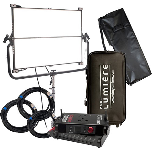 DMG LUMIERE MAXI Switch Kit with Two Bags and Yoke