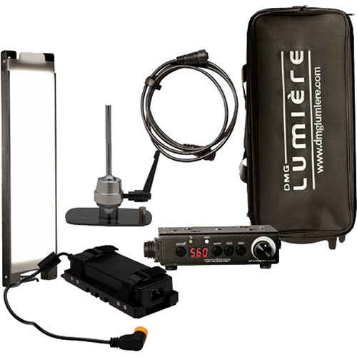 DMG LUMIERE MINI Switch AC Kit with Lolly Pop Mount and Bag