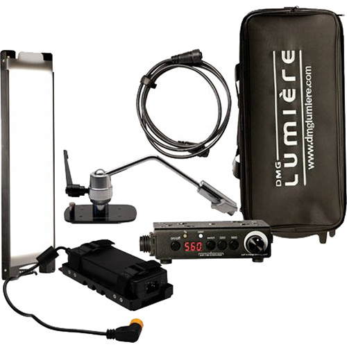 DMG LUMIERE MINI Switch AC Kit with Offset Mount and Bag