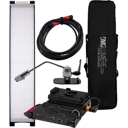 DMG LUMIERE SL1 Switch AC Kit/ Wired Dmx/ Offset Mount/ V-Mount/ Bag