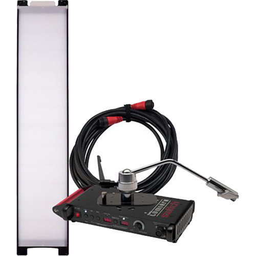 DMG LUMIERE SL1 AC Switch Kit with Wired DMX & Offset Mount