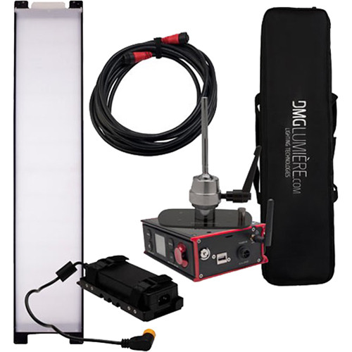 DMG LUMIERE SL1 Switch AC Kit/ Wireless Dmx/  Lolly Pop Mount / Bag