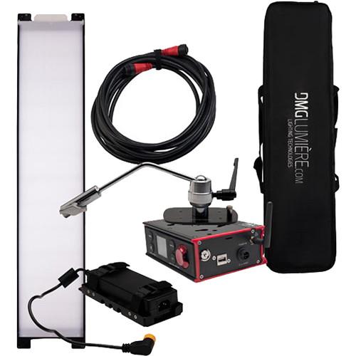DMG LUMIERE SL1 AC Switch Kit with Wireless DMX, Offset Mount, & Bag