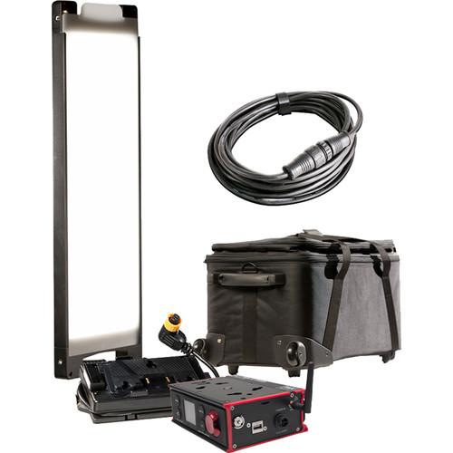 DMG LUMIERE Mini Switch (Bi-Color) Incl Head Light/2m Cbl/Controls/EPS/Anton Bauer/Standard Mount/Rigid Bag