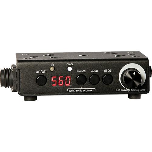 DMG Lumiere MINI Switch Controls