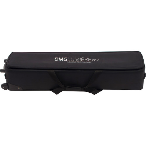 DMG LUMIERE Rigid Bag with Wheels for SL1 Switch Kit (Black)