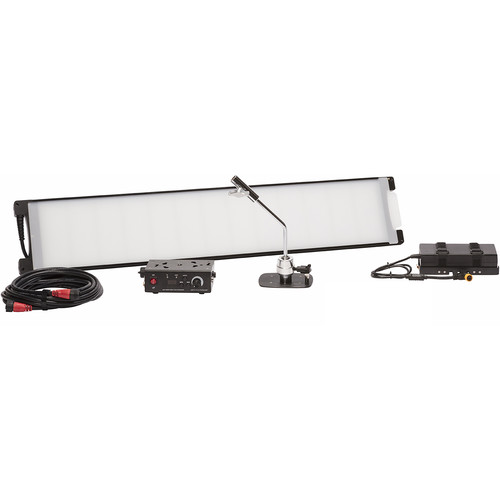 DMG Lumiere SL1 AC/DC Switch Kit with Offset Mount