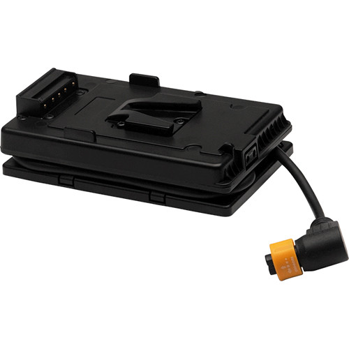 DMG Lumiere Battery Mount for MINI and SL1 LED Panels (V-Mount)