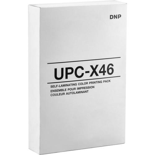 "DNP 4 x 6"" Color Print Pack"