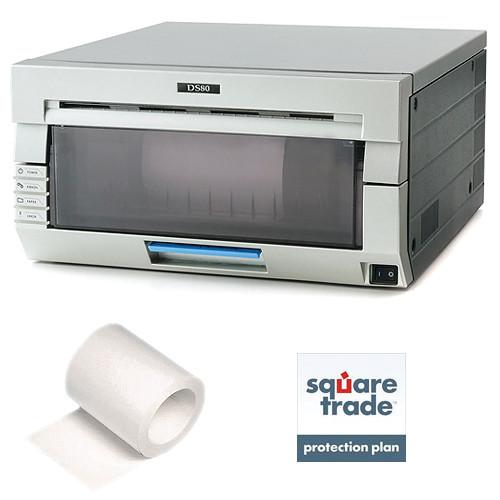DNP DS80 Dye Sub Printer Kit