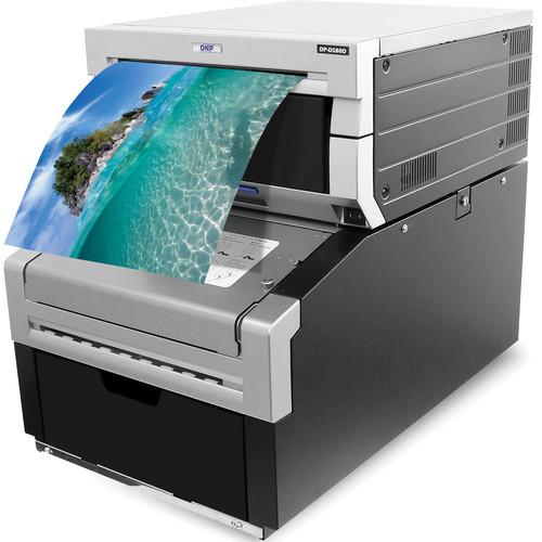 DNP DS80DX Duplex Photo Printer