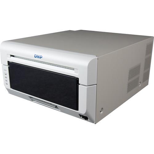 """DNP DS820A 8"""" Professional Photo Dye Sublimation Printer"""