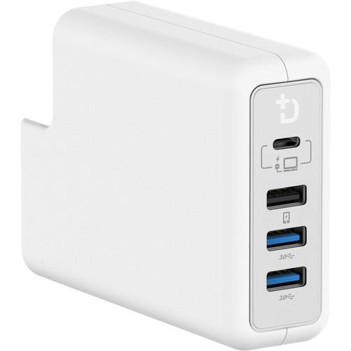 "DOCKCASE DockCase P1 QC Adapter for 13"" Macbook Pro"