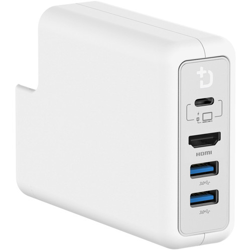"DOCKCASE DockCase P1 HD Adapter for 13"" Macbook Pro"