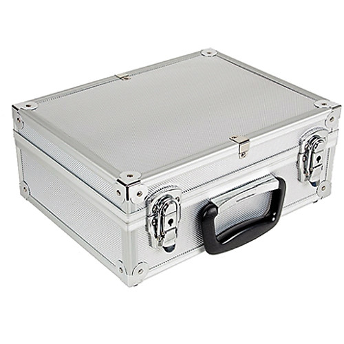 Doctors Eyes Aluminum System Case III