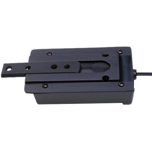 Dolgin Engineering V-Bracket for Select Power Adapters (Black)