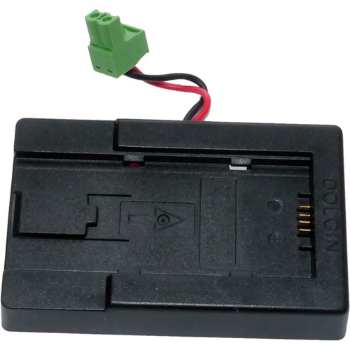 Dolgin Engineering Universal Charger Battery Plate for Panasonic VW-VBD58/ CGR-D54 Batteries