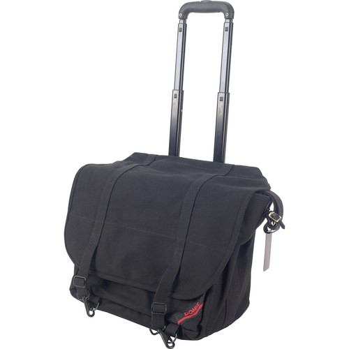 Domke F-206 Rolling Video Bag