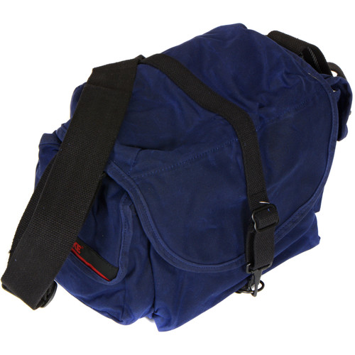 Domke F-3X Super Compact RuggedWear Shoulder Bag (Navy)