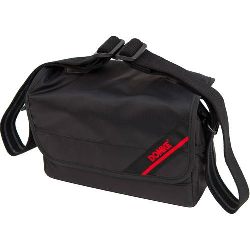 Domke F-5XB Shoulder/Belt BagLimited Edition Ripstop Nylon (Black)