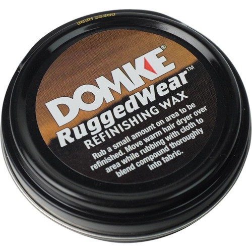 Domke RuggedWear Refinishing Wax