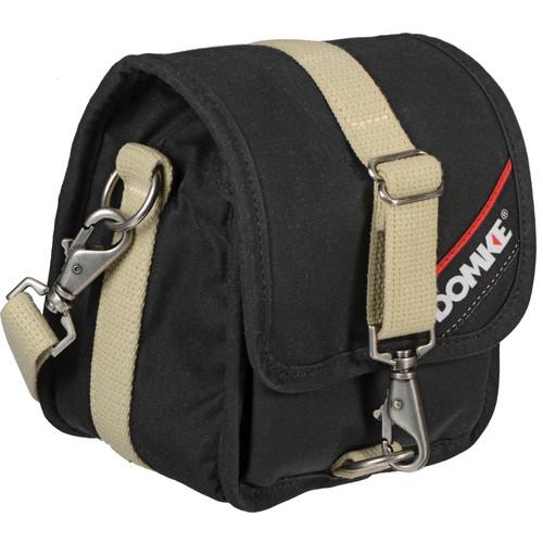 Domke Next Generation Trekker Ruggedwear Shoulder Bag (Black/Sand)