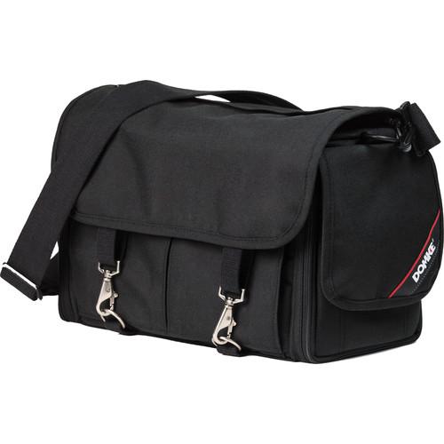 Domke Next Generation Chronicle Camera Bag (Black Cordura)
