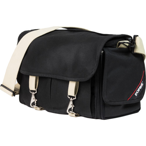 Domke Next Generation Chronicle Camera Bag (Black Ruggedwear)