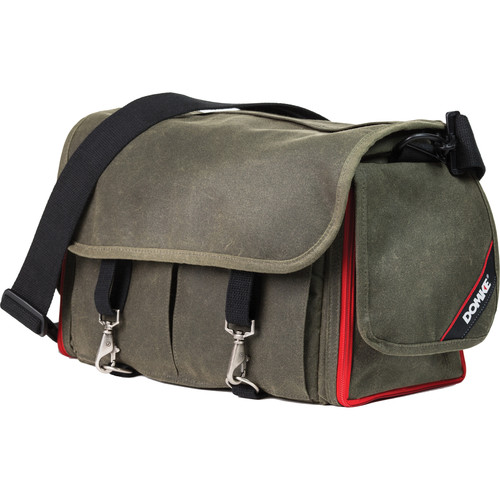 Domke Next Generation Chronicle Camera Bag (Military Ruggedwear)