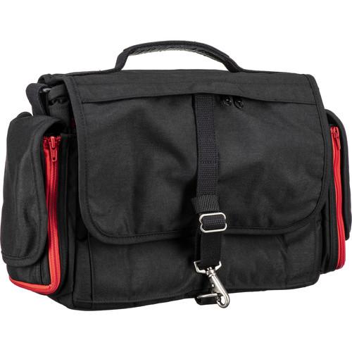 Domke Next Generation Herald Camera Bag (Black Cordura)