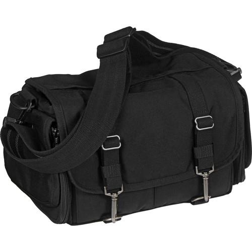 Domke Next Generation Ledger Camera Bag (Black Cordura)