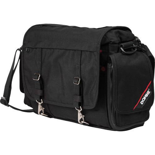 Domke Next Generation Metro Messenger Camera Bag (Black Cordura)