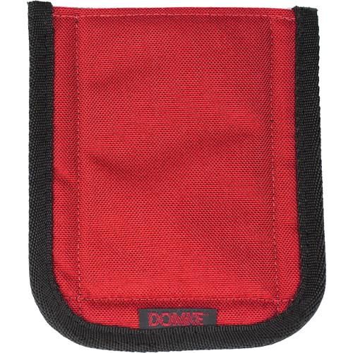"""Domke PocketFlex Patch Pocket (5.5 x 6.5"""")"""