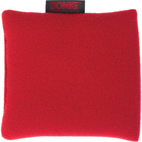 "Domke PocketFlex Small Tricot Knit Pouch (5.5 x 5.5"", 2-Pack)"