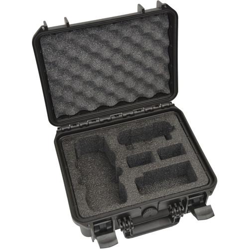 DORO Cases D1109-5 Hard Case with Custom Foam for DJI Mavic Pro