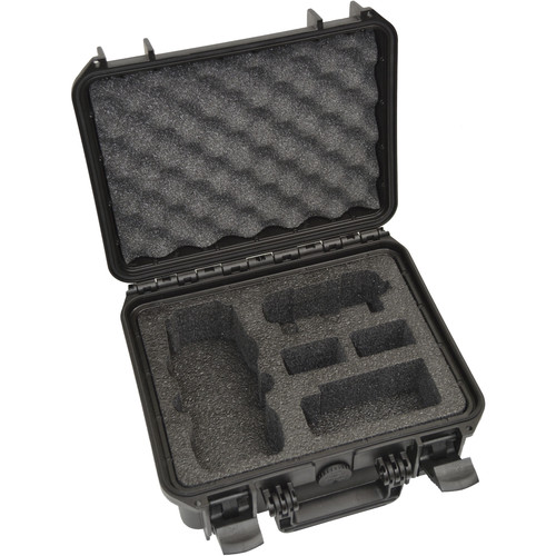 DORO Cases Hard Case with Custom Foam for DJI Mavic Pro
