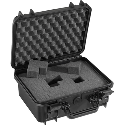 DORO Cases D1109 Hard Case (Foam)