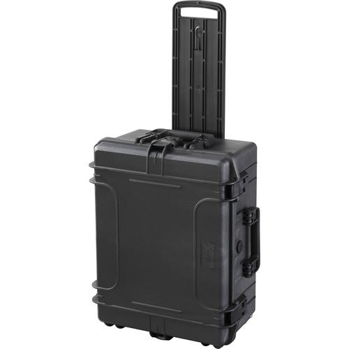DORO Cases D2116 Hard Case (No Foam)