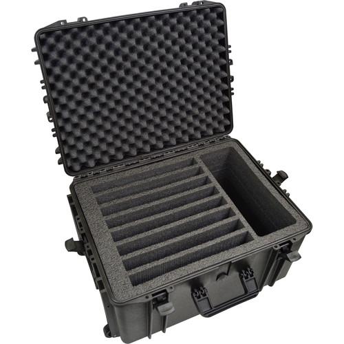 """DORO Cases D2418 Hard Case for 15"""" Laptop (Foam)"""