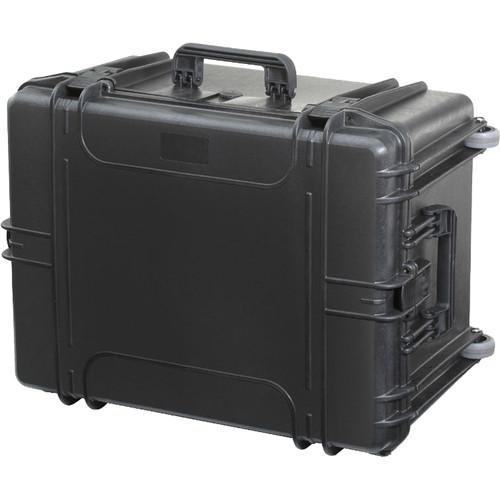 DORO Cases D2418 Hard Case (No Foam)